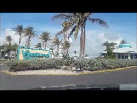 The Venture Out community after hurricane Irma Cudjoe Key, Florida Keys
