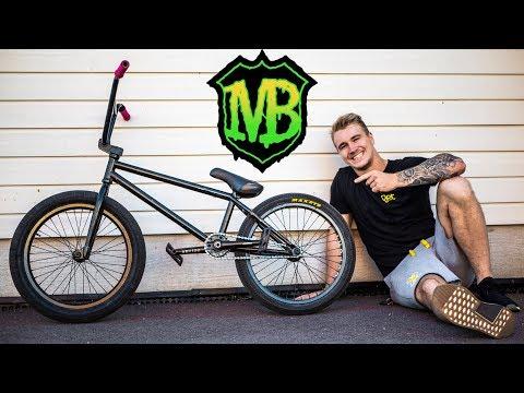 NEW BMX BIKE CHECK - 2018