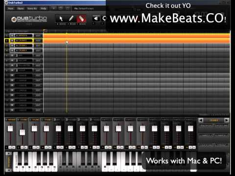 Make Beats Like A Pro - Beat Maker For Mac and PC - Tutorial - Pt. 4
