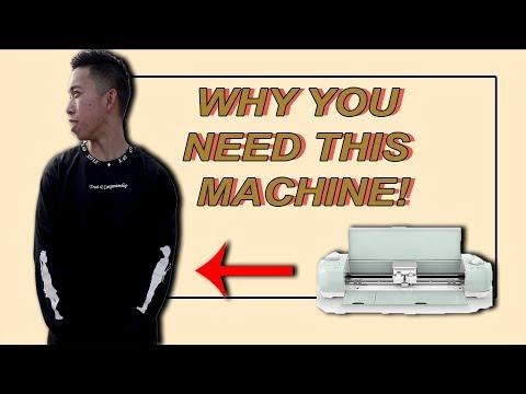 ✂ Why I decided to buy a cricut explore air 2 (cutting machine)