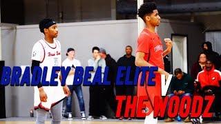 BBE V. The Woodz|Intense EYBL Matchup at Made Hoop