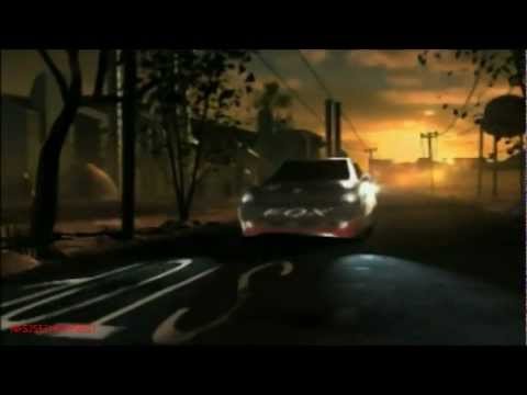 Need For Speed 4 High Stakes - Intro [Full HD 1080p]