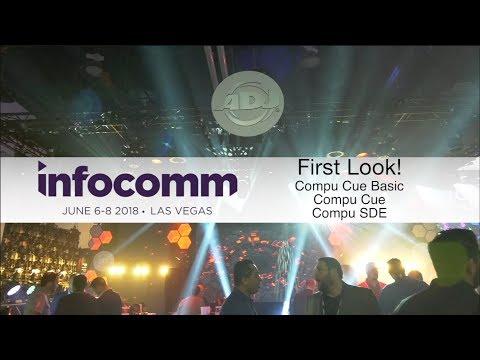 ADJ Compu Show