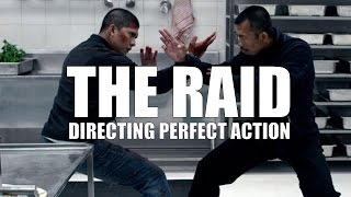The Raid - Directing Perfect Action