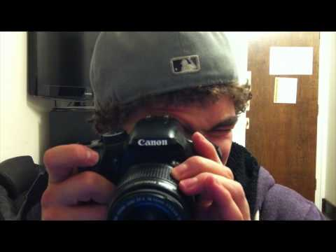 Canon EOS Rebel XSi (450D) Review [w/ Sample Images]
