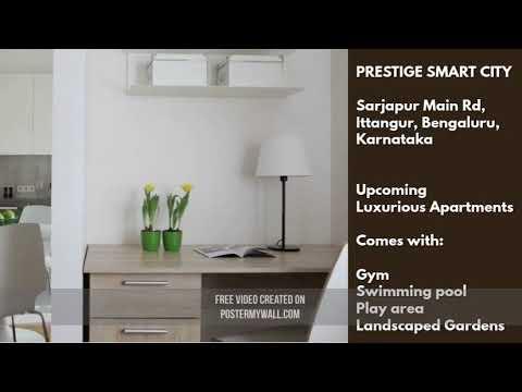 Xxx Mp4 Prestige Smart City Sarjapur Road Visit Http Prestigesmartcity Grihhpravesh Com For Information 3gp Sex
