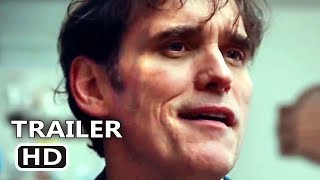 THE HOUSE THAT JACK BUILT Official Clips (2018) 9 First Minutes of Lars von Trier