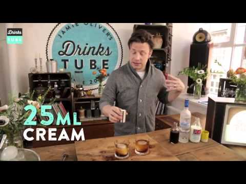 121  Black Russian & White Russian Cocktails   Jamie Oliver