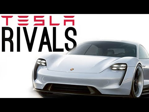 Tesla's New Competition
