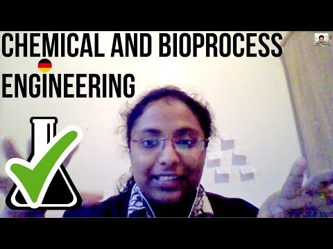 Alumni Share #2: Ph.D. Procedure, Masters in Chemical and Bioprocess Engineering TUHH