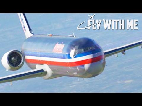 X-Plane 11 #2 - MD-82 to STL