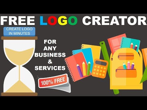 HOW TO DESIGN LOGO FREE FOR YOUR COMPANY