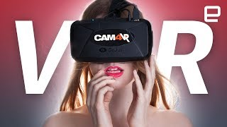 VR porn is here, but does anyone care? | Computer Love