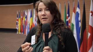 Karmen Turk:  Why I believe free speech matters more than hate speech