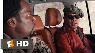 The Best Man Holiday (5/10) Movie CLIP - You Married a Stripper (2013) HD