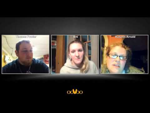 Group 2 oovoo 2nd chat