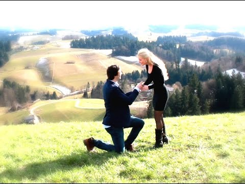 THE MOST AMAZING WEDDING PROPOSAL EVER! It Will Make You CRY!