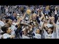 The Hunt Gymnastics 2018 Wins NCAA Championship