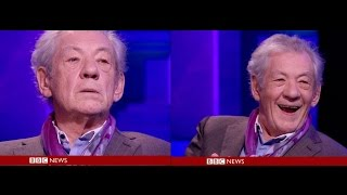 HARDtalk   Sir Ian McKellen, Actor (Enjoy)