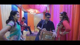 Punjabi Wedding Song   Punjabi Wedding Lip Dub   #maanveermisheel