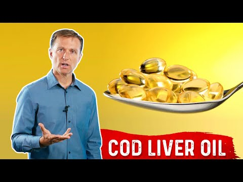 Is Cod Liver Oil Rancid or Healthy?