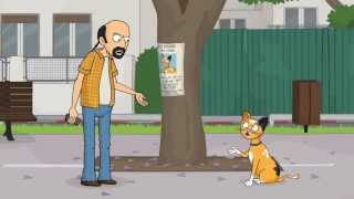 ניר וגלי - אבד חתול
