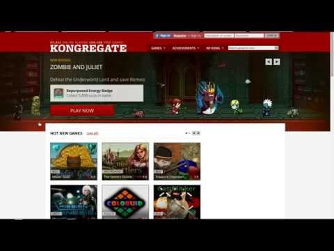 Top 5 online gaming websites