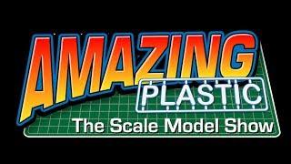 Amazing Plastic: The Scale Model Show S01E06
