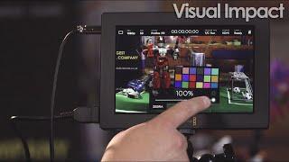 Blackmagic Design Video Assist 4K Review