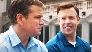 Downsizing Trailer 2017 Matt Damon Movie - Official