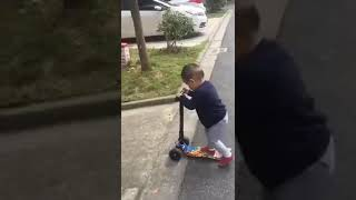 Try Not To Laugh Watching Funniest Kids Fails Compilation