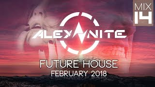 Best, Latest, and Newest Future House EDM music mix for 2018: DJ