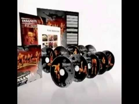 Insanity workout download || Updated link 2015