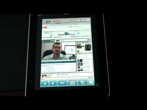 How to get Flash on the iPad, iPhone & iPod Touch!
