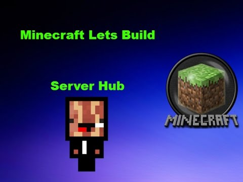 BaconPlays Minecraft Lets Build A Server Hub Time Lapse