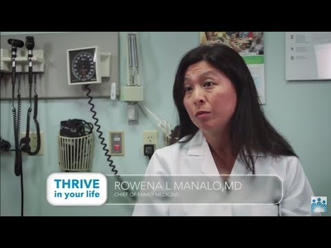 Prediabetes: Know Your Number by Kaiser Permanente