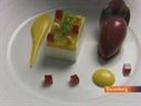 English Village Boasts Three Michelin Star Restaurants