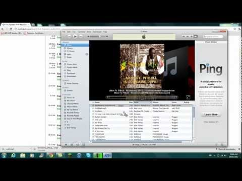 How To Download Songs For Free(2012)
