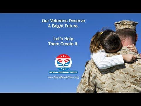 Our Veterans Deserve...