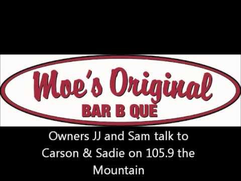 Asheville 105.9 the Mountain