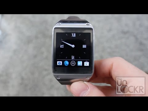 How to Flash a Custom ROM on the Galaxy Gear (Using Recovery)(Updated 02.27.14)