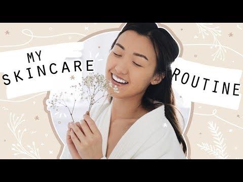 My Skincare Routine | ilikeweylie