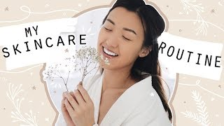 My Skincare Routine   ilikeweylie