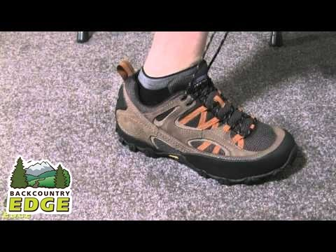 How to Fit a Hiking Boot