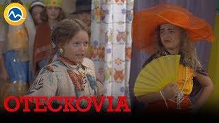 OTECKOVIA - Divadelné predstavenie detí z Oteckov