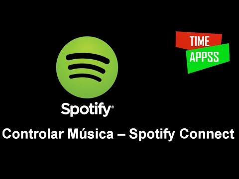 Controlar Musica PC desde el Smartphone con Spotify Connect
