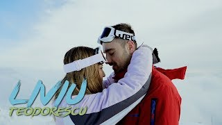 Liviu Teodorescu - Tamplele Pe Inima Ta | Videoclip Oficial