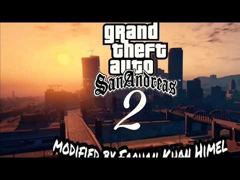 The new GTA Sanandreas 2 trailer