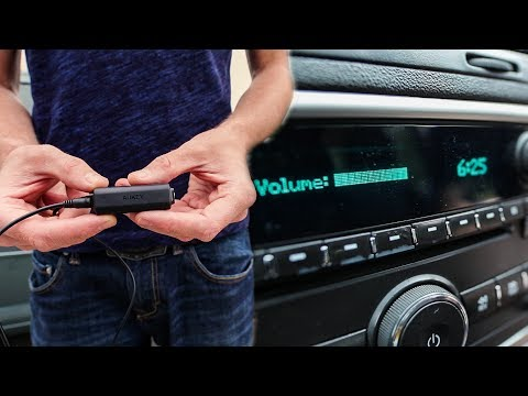 $10 FIX for Million Dollar Question | AUX Car Audio Interference Problem