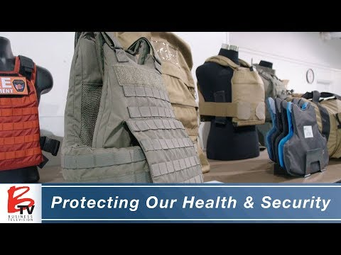 Products That Protect Our Health & Security - Mission Ready Services